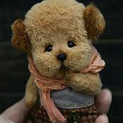 Куклы и игрушки ручной работы. Ярмарка Мастеров - ручная работа Абрикосовый джем.... Handmade.
