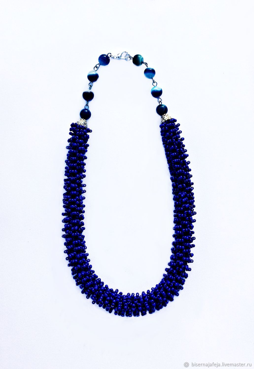 Beads-necklace \