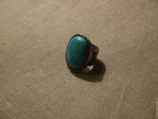 """Винтажные украшения. Ярмарка Мастеров - ручная работа. Купить Кольцо крупное """"Перстень Антик""""  винтаж унисекс. Handmade. Перстень, винтаж"""