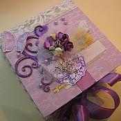 Подарки к праздникам ручной работы. Ярмарка Мастеров - ручная работа Сокровище для маленокой принцессы. Handmade.