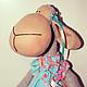 Коллекционные куклы ручной работы. Ярмарка Мастеров - ручная работа. Купить Овечка. Handmade. Овечка игрушка, Овечки