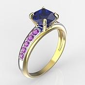 Украшения handmade. Livemaster - original item The ring is