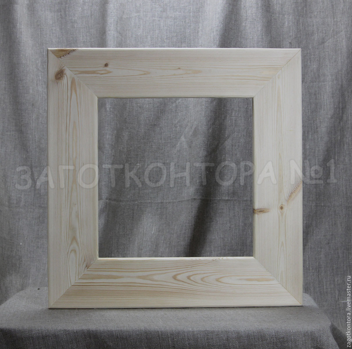 Рамы из дерева для картин 88