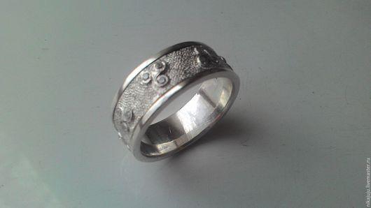 """Кольца ручной работы. Ярмарка Мастеров - ручная работа. Купить кольцо-оберег """"Трискелл"""". Handmade. Кольцо-оберег, защита от зла"""