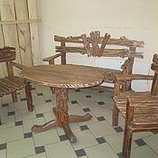 Для дома и интерьера ручной работы. Ярмарка Мастеров - ручная работа Мебель для бани и дачи. Handmade.
