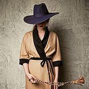 """Одежда ручной работы. Ярмарка Мастеров - ручная работа Платье """"Мечты о Тибете"""". Handmade."""
