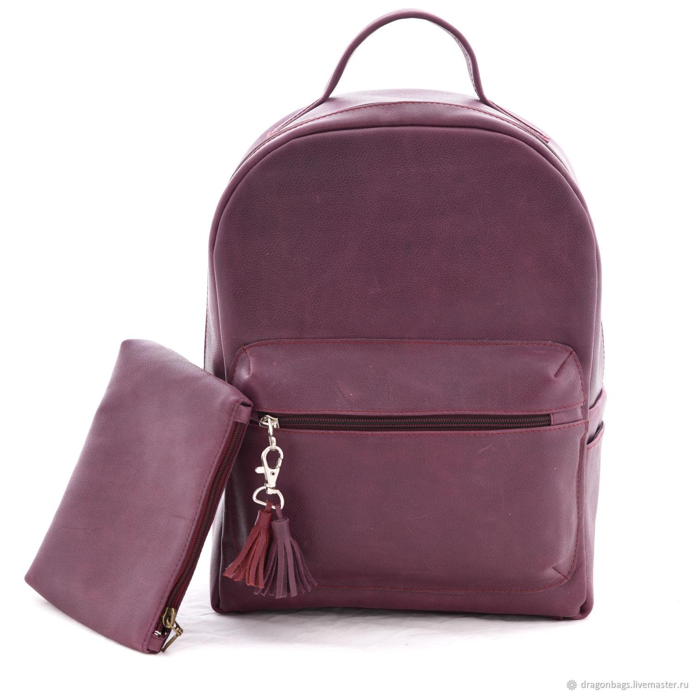 Кожа рюкзак рюкзак golite odyssey