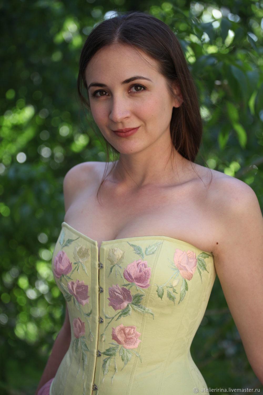 Матюхина Ирина