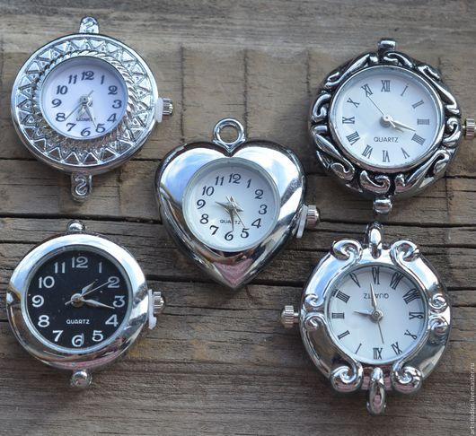 Для украшений ручной работы. Ярмарка Мастеров - ручная работа. Купить Часы-основа для браслетов и колье.. Handmade. часы наручные