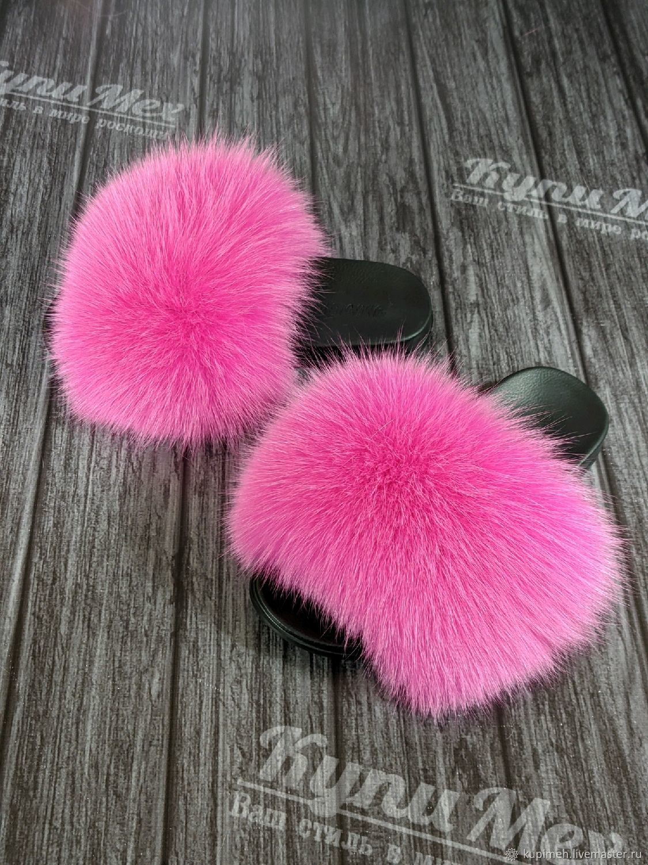 Arctic Fox flip-flops, Flip flops, Nalchik,  Фото №1