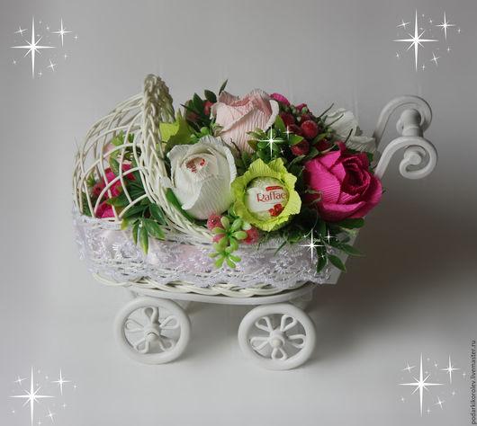 Подарки на рождение внучки