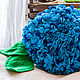 Декоративная подушка для интерьера Avelvi Design