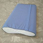 Для дома и интерьера handmade. Livemaster - original item Pillowcase for a Rollek pillow (IKEA). Handmade.