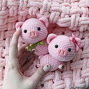 Куклы и игрушки handmade. Livemaster - original item Hroniki. Handmade.