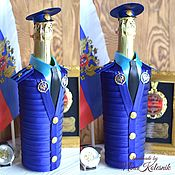 Gifts for February 23 handmade. Livemaster - original item Gifts on February 23: FSB officer Prosecutor lawyer military. Handmade.
