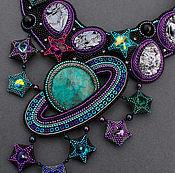 Украшения ручной работы. Ярмарка Мастеров - ручная работа Supernova. Handmade.