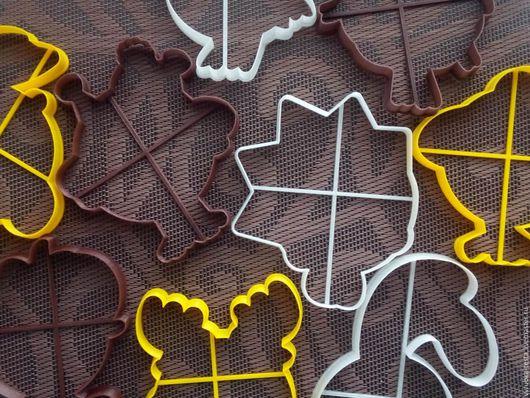Кухня ручной работы. Ярмарка Мастеров - ручная работа. Купить Контуры Смешариков - вырубка для печенья, пряников, мастики. Handmade. Комбинированный