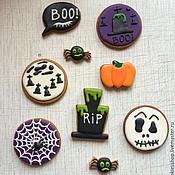 Сувениры и подарки ручной работы. Ярмарка Мастеров - ручная работа Halloween. Handmade.