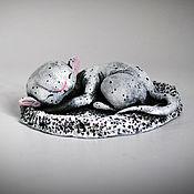 Подарки к праздникам handmade. Livemaster - original item Newborn baby. Handmade.