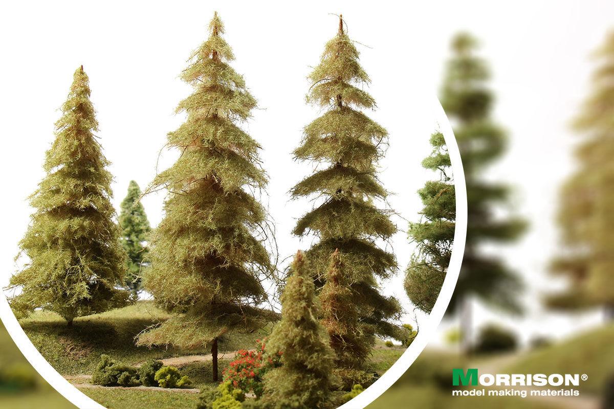 Как сделать макет леса своими руками фото 934