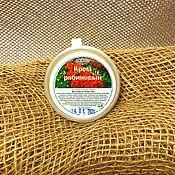 Косметика ручной работы handmade. Livemaster - original item Rowan cream for face care on herbs of Altai. Handmade.
