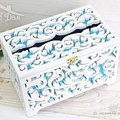 Свадебный салон handmade. Livemaster - original item Wedding Treasury