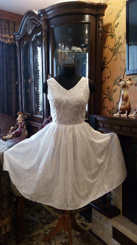 Dress, Dresses, Moscow,  Фото №1