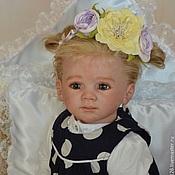 Куклы и игрушки ручной работы. Ярмарка Мастеров - ручная работа Фридолин.. Handmade.