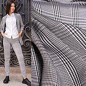 Материалы для творчества handmade. Livemaster - original item Copy of Coat and suit double face fabric, Ar-L521. Handmade.