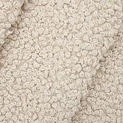 handmade. Livemaster - original item Artificial curly fur, 50x50 cm,. Handmade.