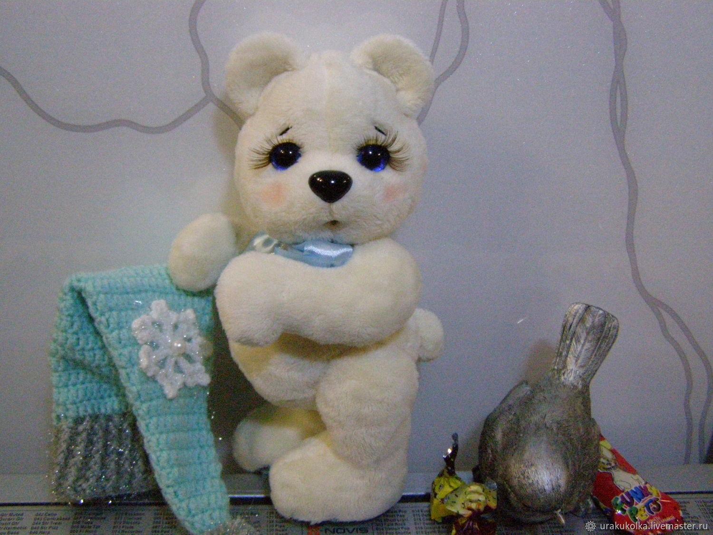 """""""УМКА"""", медвежонок-тедди для самых Любимых!, Мягкие игрушки, Тверь,  Фото №1"""