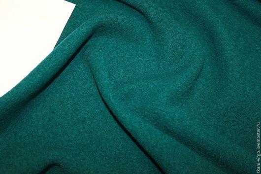 Шитье ручной работы. Ярмарка Мастеров - ручная работа. Купить Пальтово-костюмный лоден с кашемиром 10%.Цена 2250руб-м. Handmade.