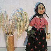 Куклы и игрушки ручной работы. Ярмарка Мастеров - ручная работа КАТЕРИНА кукла ручной работы. Handmade.