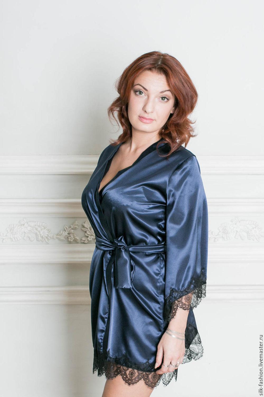 Интернет магазин одежды халаты женские с доставкой