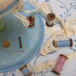 Волшебная ниточка - Ярмарка Мастеров - ручная работа, handmade