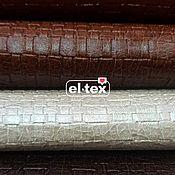 Материалы для творчества handmade. Livemaster - original item Set of eco-leather