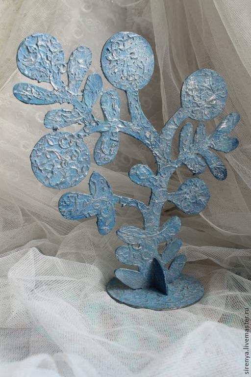 """Статуэтки ручной работы. Ярмарка Мастеров - ручная работа. Купить Семейное дерево """"Узоры"""". Handmade. Семейное дерево, интерьерное украшение"""