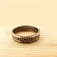 Кольца ручной работы. Заказать Кольцо из монеты, Америка, США, две стороны. VaKaDi. Ярмарка Мастеров. Израиль, святая земля