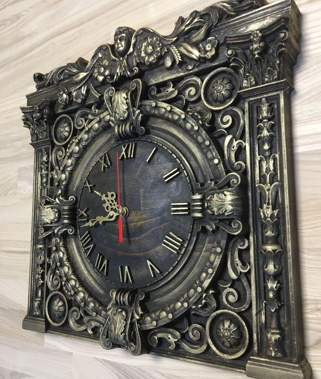 Часы, Часы классические, Дубна,  Фото №1