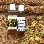 Косметика ручной работы handmade. Livemaster - original item Hop shampoo on herbs of the Altai Mountains. Handmade.