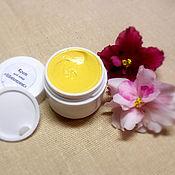 Косметика ручной работы handmade. Livemaster - original item Face cream