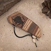 Сувениры и подарки ручной работы. Ярмарка Мастеров - ручная работа Телец ( Taurus). Handmade.