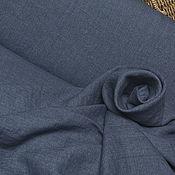 Ткани ручной работы. Ярмарка Мастеров - ручная работа Лен с шерстью. Handmade.