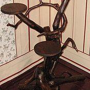 Для дома и интерьера ручной работы. Ярмарка Мастеров - ручная работа Подставка. Handmade.