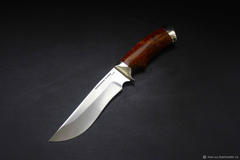 Knife Elmax Digestal, Knives, Tyumen,  Фото №1