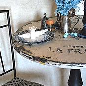 Для дома и интерьера ручной работы. Ярмарка Мастеров - ручная работа Antoinette  стол. Handmade.