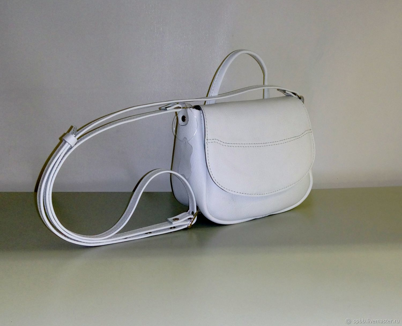 Bag leather 1, Classic Bag, St. Petersburg,  Фото №1