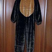 Одежда ручной работы. Ярмарка Мастеров - ручная работа Костюм обезьяны. Handmade.
