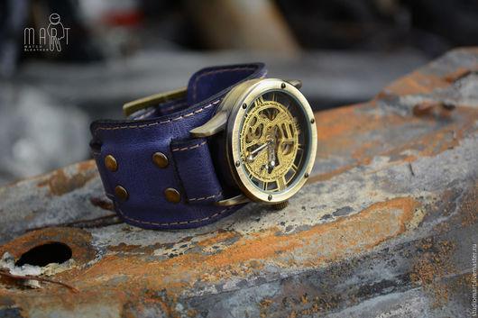 Часы наручные от studioMART