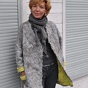 """Одежда ручной работы. Ярмарка Мастеров - ручная работа валяный жакет """" Japanese style"""". Handmade."""